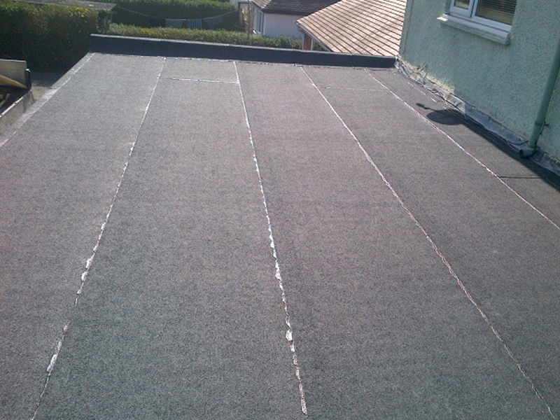 Three Counties Flat Roofing